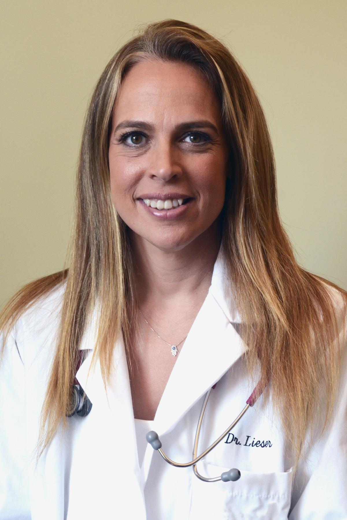 Dina Lieser, MD, FAAP