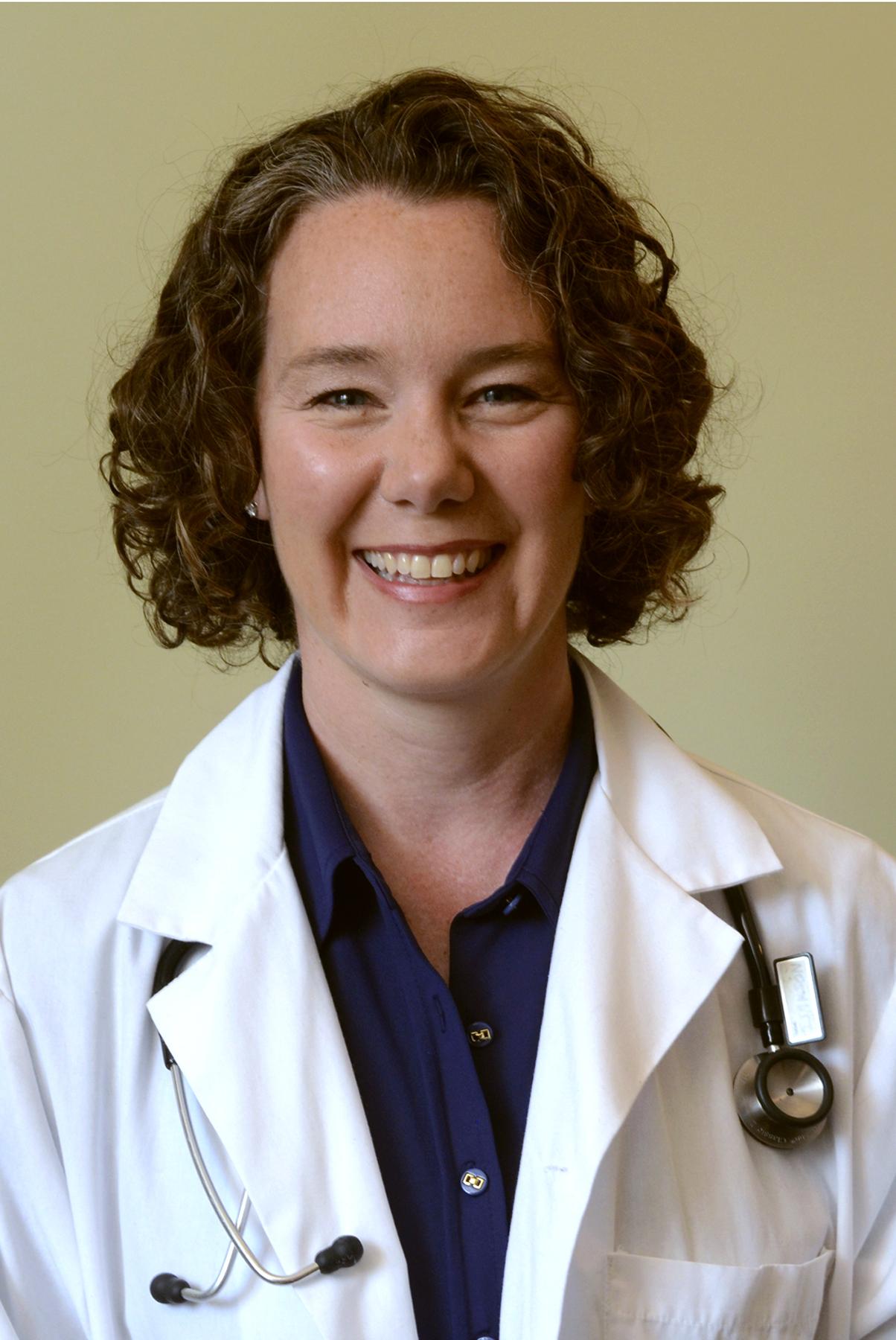 Elizabeth A. Isakson, MD, FAAP
